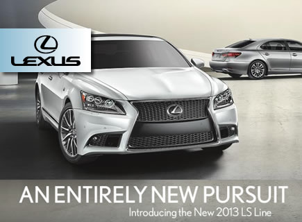 Dorschel Auto Group Lexus